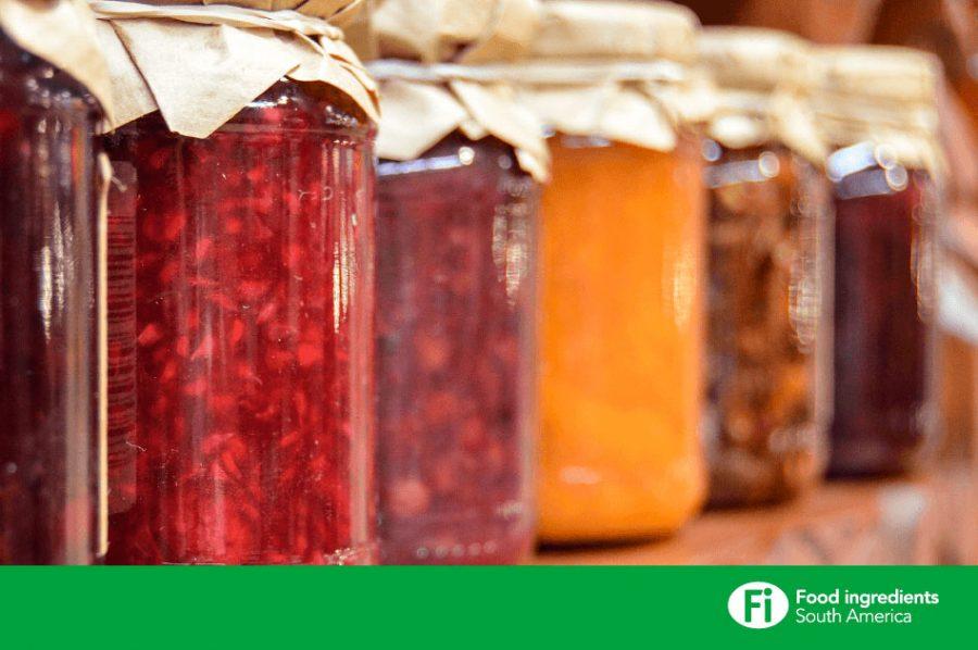 FISA: Food Ingredients South America