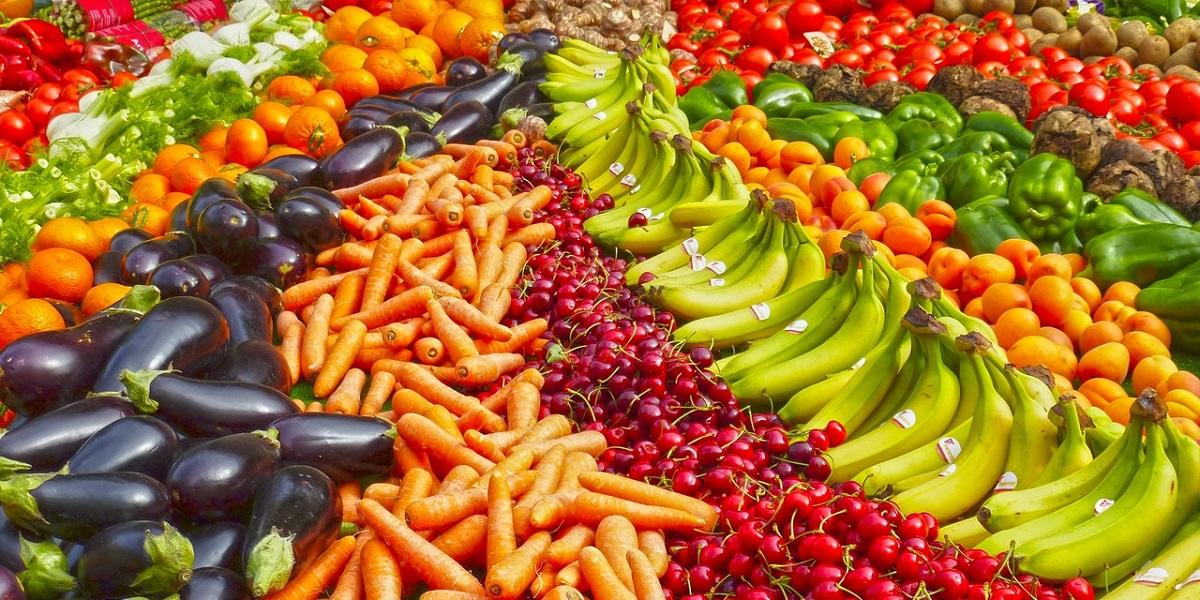 Entrega de produtos orgânicos