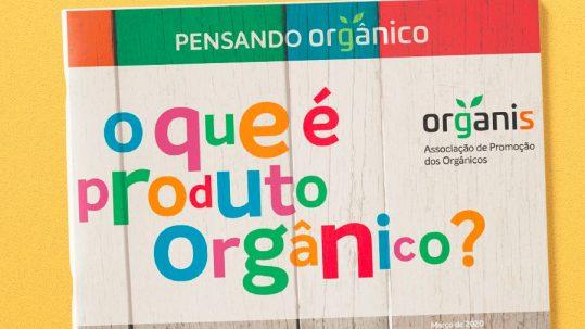 O que é produto orgânico baixe o e-book e tire suas dúvidas
