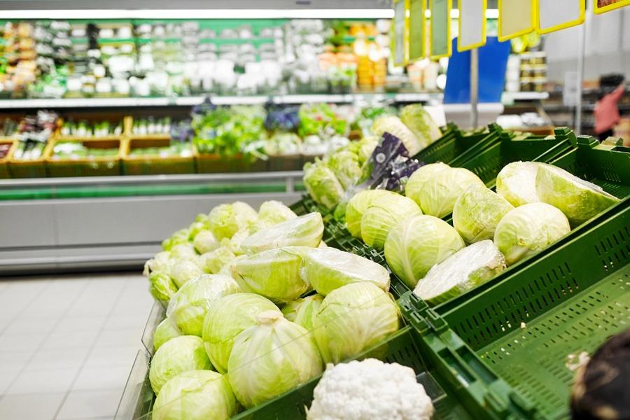 Orgânicos metade dos consumidores os ingerem todos os dias